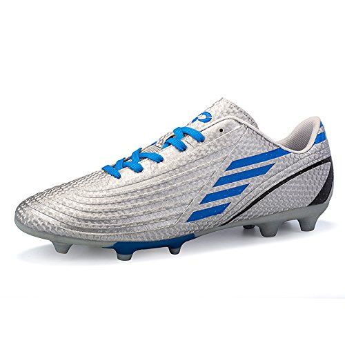 DoGeek Football Boots Junior Adults Soccer FG Football Trainers