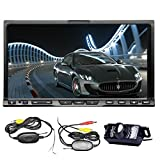 New Eincar 2 Din Car Autoradio Stereo Headunit with 7 Inch LCD Digital