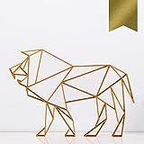 Kleinlaut Sternzeichen Origamis - Wähle ein Motiv & Farbe -