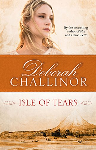 Isle of Tears (English Edition)