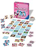 Ravensburger [UK-Import] Minnie Mouse Clubhouse Memory Game