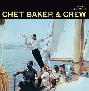 Chet Baker & Crew (180gr. Audiophile LP)