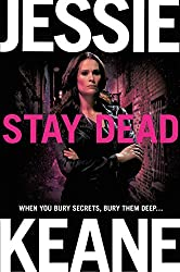Stay Dead (Annie Carter Book 6) (English Edition)