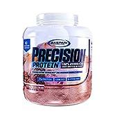 Gaspari Nutrition Proteine Isolate e Idrolizzate Precision Neapolitan 4Lb - 2.202 kg - 51zRMI Qd5L. SS166