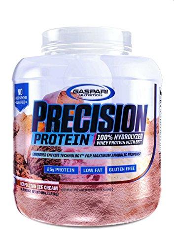 Gaspari Nutrition Proteine Isolate e Idrolizzate Precision Neapolitan 4Lb - 2.202 kg - 51zRMI Qd5L