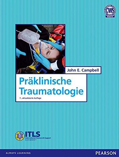 Präklinische Traumatologie (Pearson Studium - Medizin)