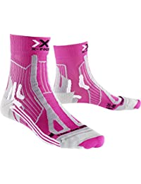 X-Socks Damen Trail Run Energy Lady Strumpf