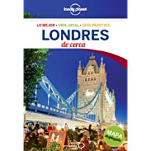 Lonely Planet Londres de Cerca (Lonely Planet-Guías De cerca)