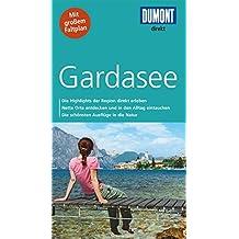 DuMont direkt Reiseführer Gardasee