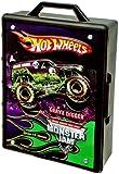 Hot Wheels Monster Jam Truck Case, Model: 20053, Toys & Gaems