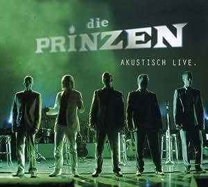 Akustisch Live