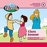 08: Clara kommt (Original-Hörspiel zur legendären TV-Serie)