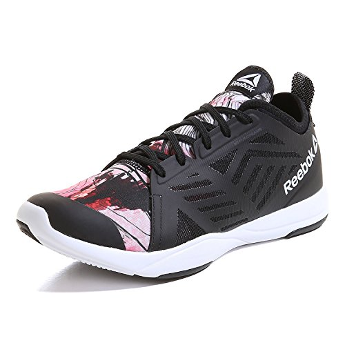 Fitness gris LOW INSPIRE 2 rose CARDIO Reebok noir femme de Chaussures 0 qxzaEB