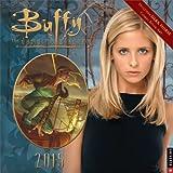 Buffy the Vampire Slayer 2015 Wall Calendar by 20th Century Fox (July 08,2014)
