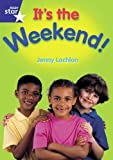 Star Shared: Reception: it's the Weekend Big Book (RED GIANT)