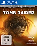 Shadow of the Tomb Raider - Croft Edition -  Bild