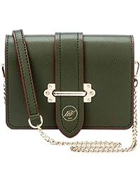 Borse DonnaScarpe Verde A E itPochette Tracolla Amazon m0wN8n
