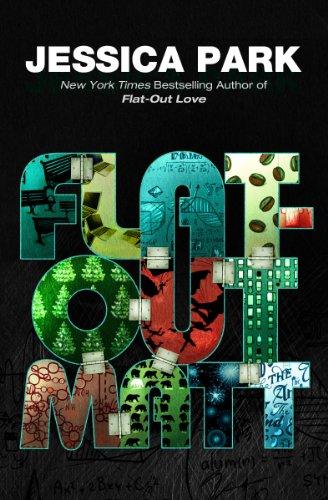 Flat-Out Matt (Flat-Out Love Book 2) (English Edition) -