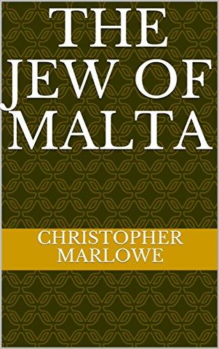 the-jew-of-malta-english-edition