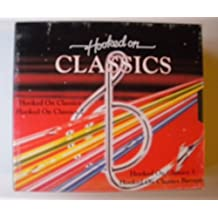 Hooked on Classics by Hooked on Classics (1998-11-17)