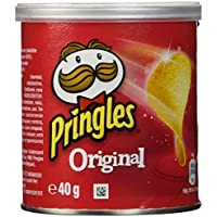Pringles Tuiles Original Mini 12 x 40 g