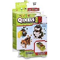 Qixels - Pack temas - Jungla