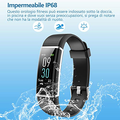 Zoom IMG-2 yamay braccialetto fitness tracker orologio