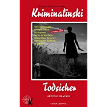 Todsicher (Kriminalinski 5)