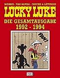 Lucky Luke Gesamtausgabe 21: 1992 bis 1994