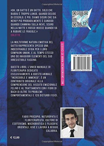 Il gatto e i fiori di Bach (Youcanprint Self-Publishing) - 9788892602700