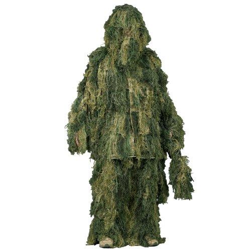 Helikon Tarnung Ghillie Suit Digital Woodland Größe M / L (Woodland Tarnung Digital)