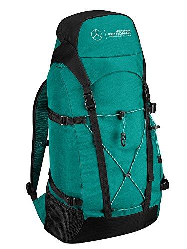 mercedes-amg-petronas-petronasgrun-rucksack-polyester
