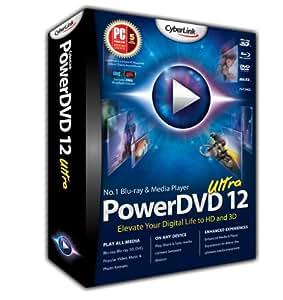 Cyberlink PowerDVD 12 Ultra (PC)