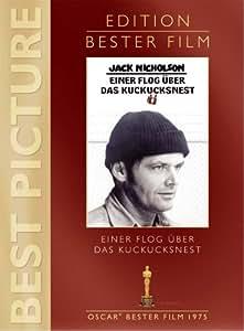 Einer flog über das Kuckucksnest [Special Edition] [2 DVDs]