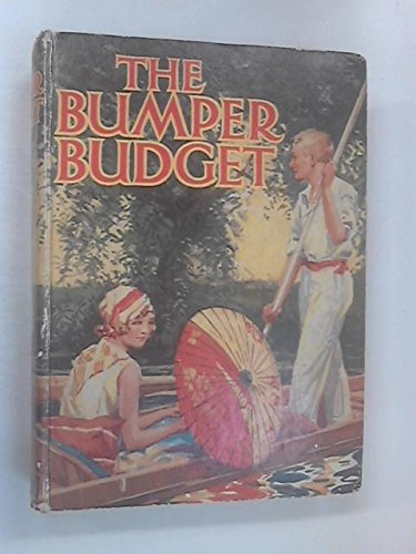 The Bumper Budget for Boys & Girls