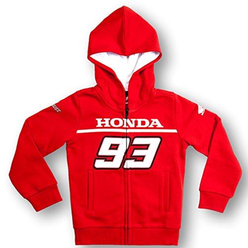 marc-marquez-93-dual-honda-moto-gp-kids-fleece-hoodie-red-official-2016