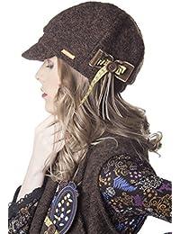 MAMATAYOE Boutique, Sombrero para Mujer, Twist, U