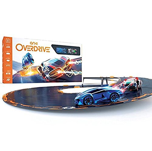 hot wheels ai vs anki overdrive la guerra por ganar el. Black Bedroom Furniture Sets. Home Design Ideas
