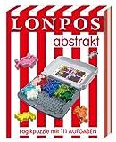 HCM Kinzel 56111 LONPOS - Puzzle de lógica [Importado de Alemania]