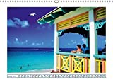 Bahamas: Komm baden (Wandkalender 2019 DIN A3 quer): Karibische Inseln: Zwischen Florida und Kuba (Monatskalender, 14 Seiten ) (CALVENDO Orte) - CALVENDO