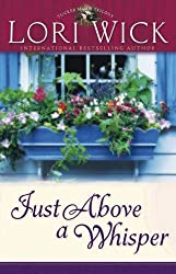 Just Above a Whisper (Tucker Mills Trilogy)