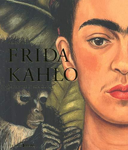 Frida Kahlo par Ehlga Prignitz-poda