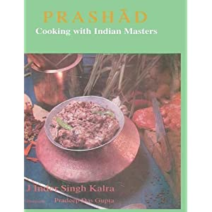 Prashad: Cooking With Indian Masters 1