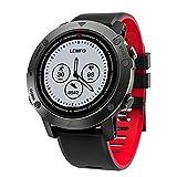 LEMFO Bluetooth 4.2 Inteligente Reloj Smartwatch Pulsera Inteligente - Best Reviews Guide
