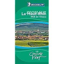 Guide Vert Le haut Rhin