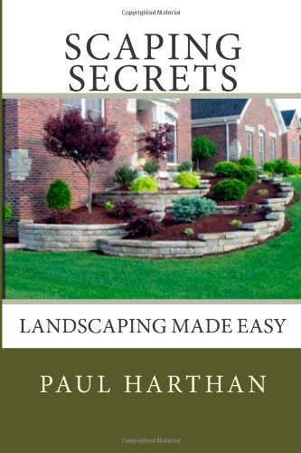 Scaping Secrets: Landscaping Made Easy