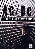 Ac/Dc - Electrified In Toronto 2003