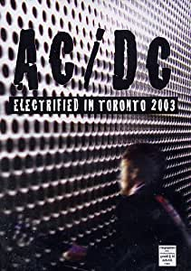 Electrified In Toronto