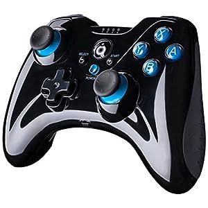 Wii U – Controller Classic Black