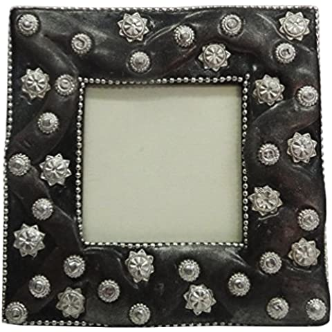 moldeadas hechas a mano material de mesa antigua marco de la foto superior la decoración del hogar del estilo de la vendimia marco de imagen